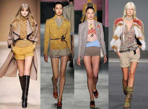 Как выбирать зимние шорты