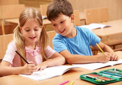 Готовим ребенка к школе Жизнь в новом коллективе