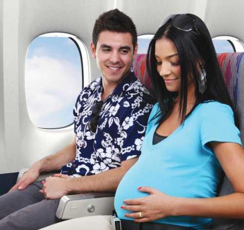 Из всех видов транспорта самым спорным является самолет