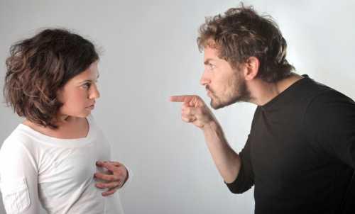 Мужская ревность психология семьи