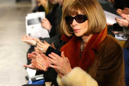 Анна Винтур покидает Vogue