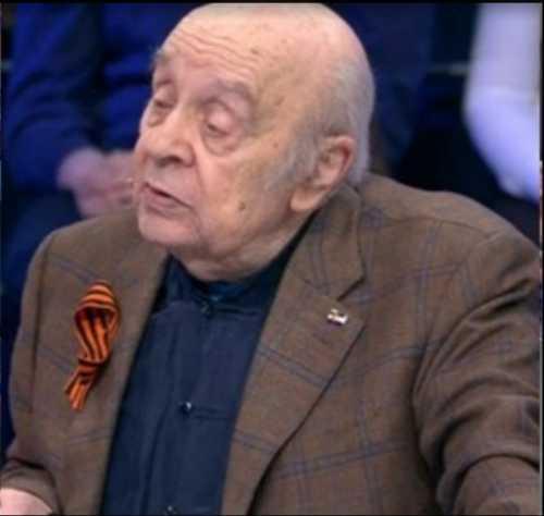 Ушел из жизни Леонид Броневой
