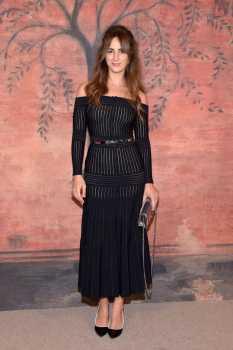 Модный дом Chanel представил новую круизную коллекцию  2017/2018 фото, видео