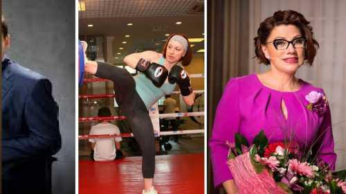 Роза Сябитова: На шестом десятке замуж выходить смешно