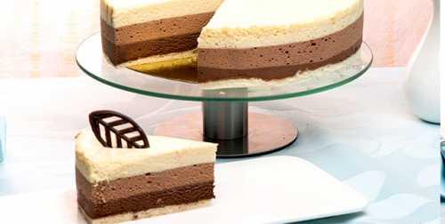 Рецепты торта Три шоколада: секреты выбора