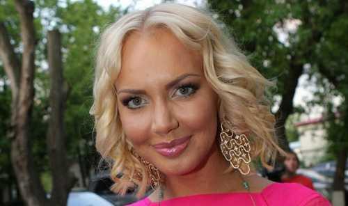 Маша Малиновская снова изменила внешность