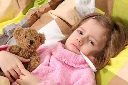 Ребенок часто болеет: почему и что делать