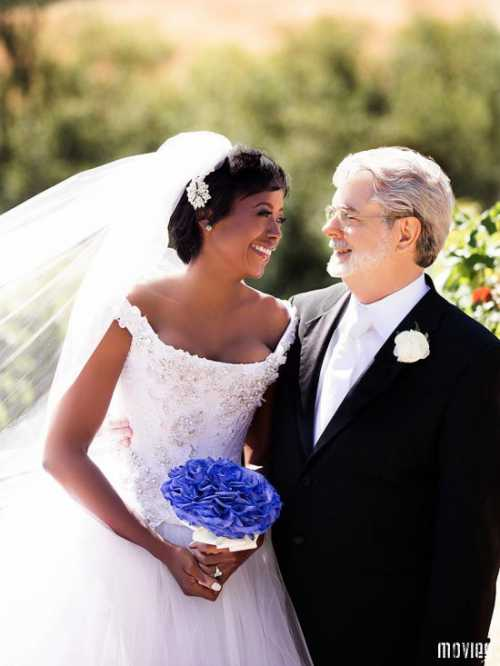 Свадьбы легендарных личностей: образы фото