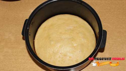 Рецепты кекса на кефире в мультиварке, секреты
