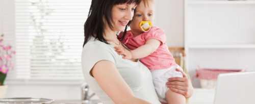 Отравление при грудном вскармливании