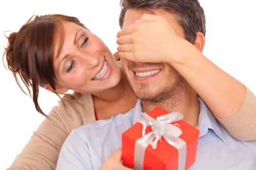 Подарки для мужчин: как порадовать представителя сильной половины человечества