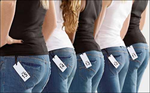 Полезные советы по выбору джинсов