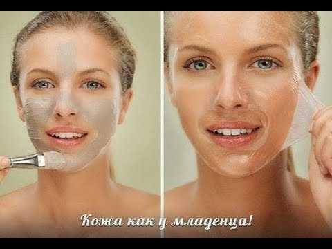 Рецепты масок  для лица в 35 лет: эффективность