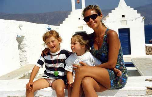 В Греции есть все для детей