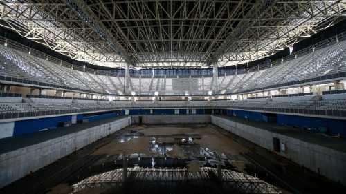 Что стало с Рио после Олимпиады: 8 безрадостных фото
