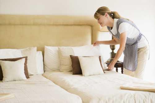Не заправляйте постель 5 полезных привычек, которые вам только вредят