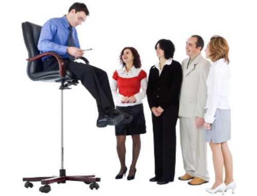 Как построить карьеру Что ценит руководитель в подчиненных