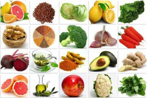 Особенности диеты при циррозе, её польза для
