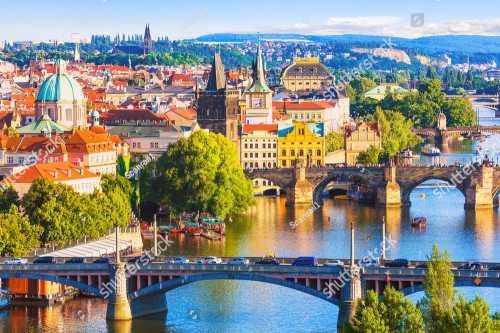 Что посмотреть рядом с Прагой: топ