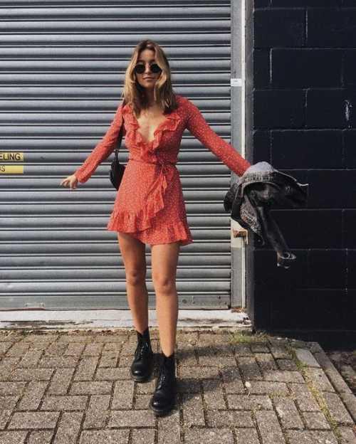 Модные платья на лето 2018: лучшие варианты на каждый день