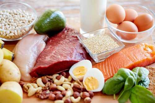 Белковая диета на неделю,  польза и вред для