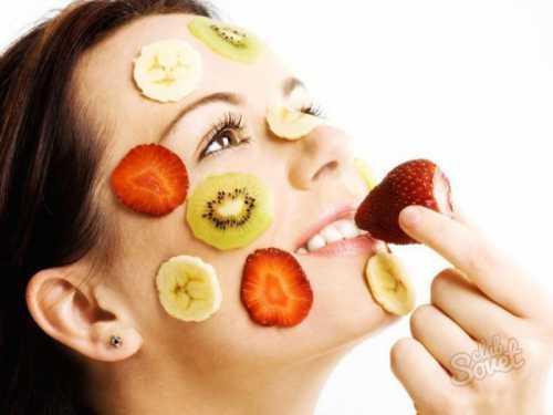 Витамины для кожи лица, рецепты масок и