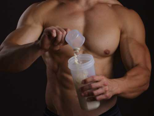 Можно ли пить просроченный протеин