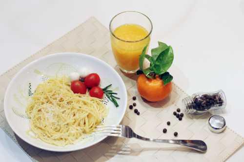 Правильный завтрак  для похудения, как и что есть