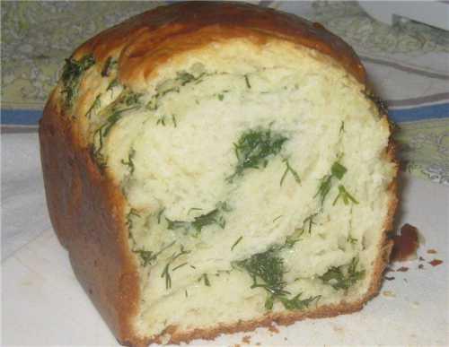 Печем дома уникальный итальянский хлеб со