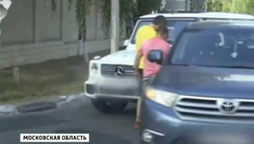 Александр Овечкин попал в ДТП