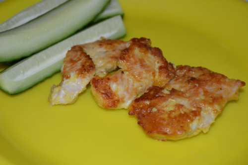 Рецепты жаренного куриного филе, секреты выбора