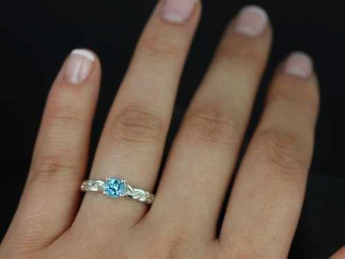 Помолвочное кольцо на помолвку