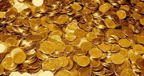 К чему снятся монеты, увидеть монетки во сне,