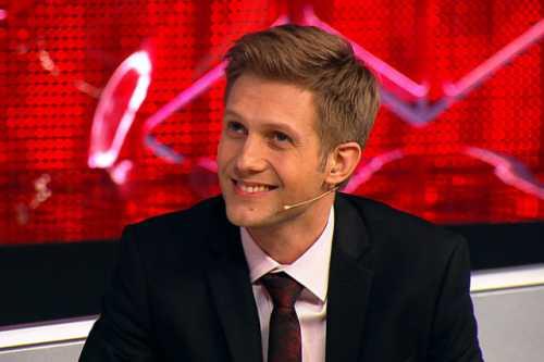 Борис Корчевников развеял слухи о своем уходе из Прямого эфира