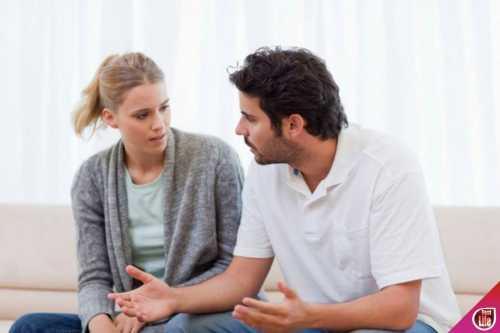 Почему не договорятся жена и любовница отношения в семье