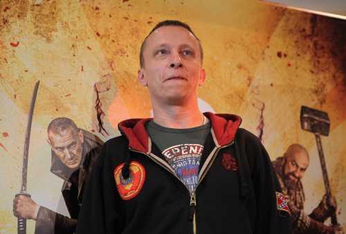 Иван Охлобыстин вновь в центре скандала