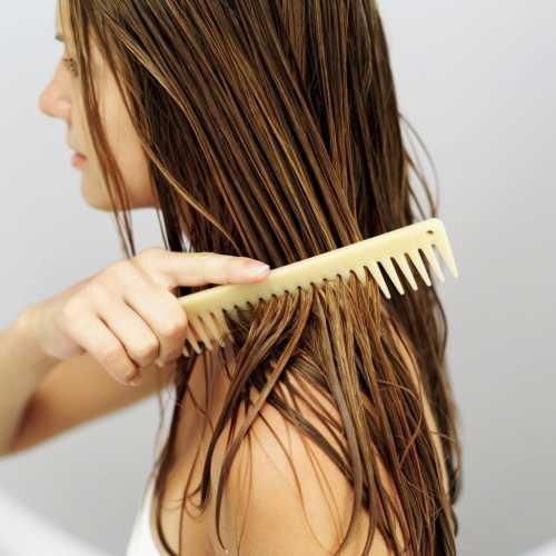 Аромарасчёсывание волос: что такое