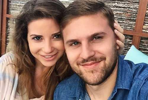 Галина Юдашкина и Петр Максаков: продолжатели династий