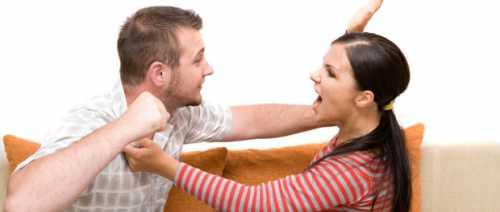 Насилие в семье: что делать, если живешь с деспотичным мужем