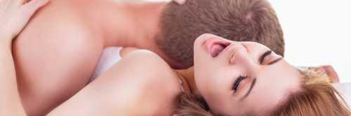 Как получить вагинальный оргазм