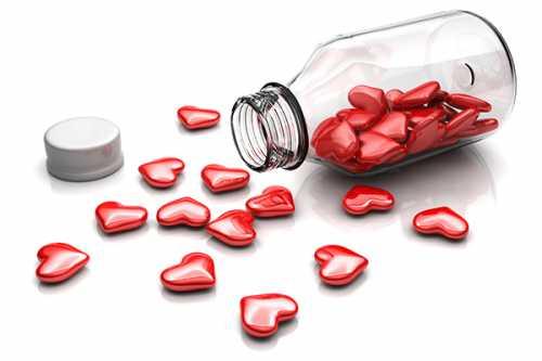 Лекарства от безответной любви