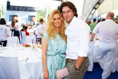 Малахов рассказал о трогательных отношениях с женой