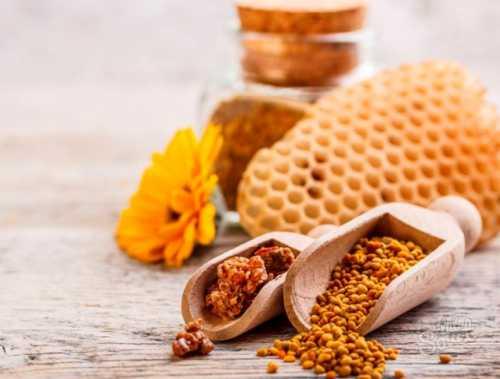 Полезные свойства пчелиной пыльцы, лечебные
