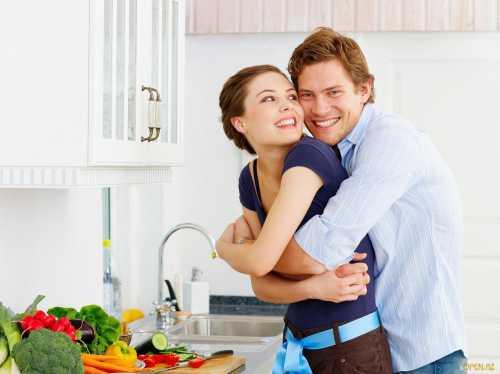 Будни семейной жизни психология семьи