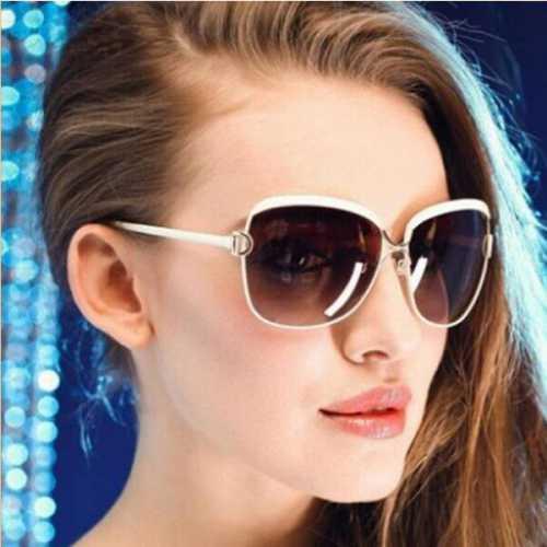 Солнечная осень: звезды в очках