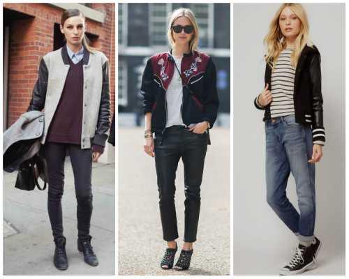 Главные черты стиля унисекс в одежде