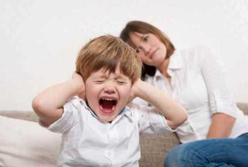 Детские страхи: эффективное поведение родителей