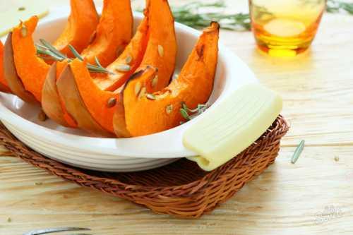 Рецепты полезных блюд из тыквы, секреты выбора