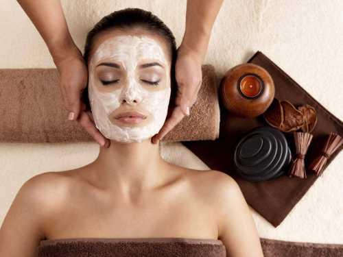 Маски для увлажнения кожи лица