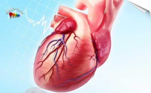 Шунтирование сердца